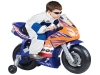 Мотоцикл Sport Series Rocket Moto GP, Feber